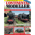 Continental Modeller May 2018